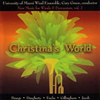 Christina's World CD