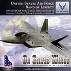 USAF On Silver WIngs