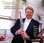 Fuchs, Thomas Stacy CD